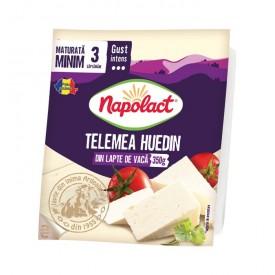 TELEMEA DE VACA NAPOLACT HUEDIN 350g