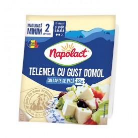 TELEMEA DE VACA NAPOLACT GUST DOMOL 350g