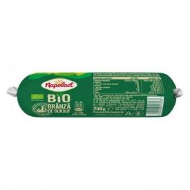 NAPOLACT BRANZA DE BURDUF BIO 200 G