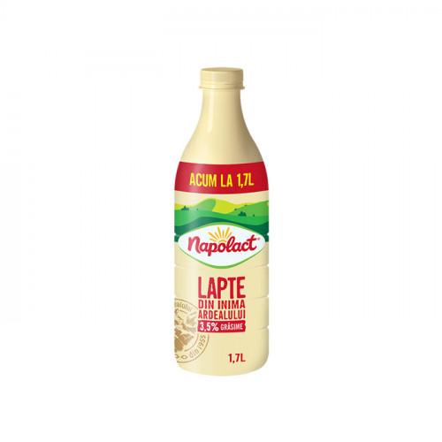 LAPTE NAPOLACT 3.5% GRASIME...