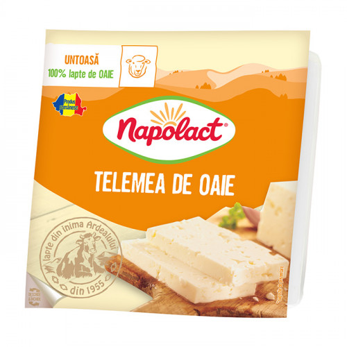 TELEMEA DE OAIE NAPOLACT 350g