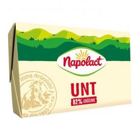 UNT NAPOLACT CU 82% GRASIME - 180g