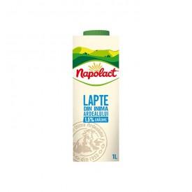 LAPTE CONSUM NAPOLACT 1.5% CUTIE