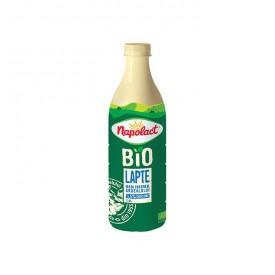 LAPTE NAPOLACT BIO 1.5% PET 1.4L