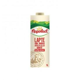 LAPTE CONSUM UHT NAPOLACT 3.5%
