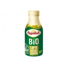 LAPTE BATUT NAPOLACT BIO 2% 330g